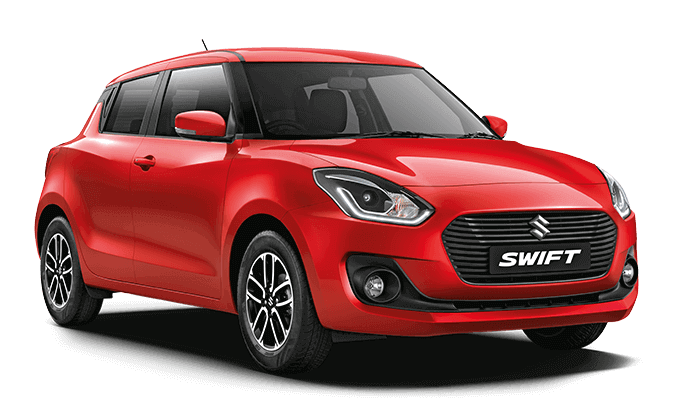 Maruti-suzuki-swift-bs6-model
