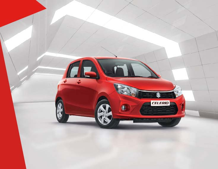 Top-cars-in-India-give-more-than-20km- mileage_Maruti-Celerio