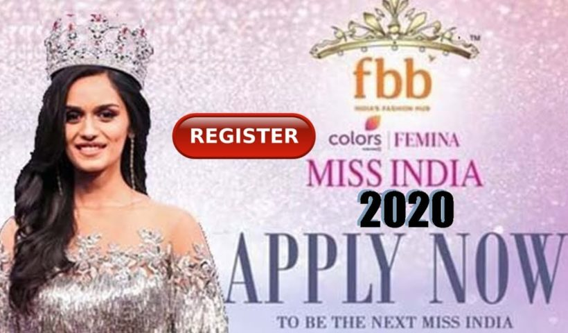 Miss-India-Online-Registration