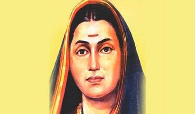 Mother-Savitribai-Phule